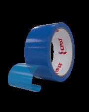 <b>1F1140 Folia ochronna PE niebieska gr.0,04mm 600mm x 100m</b>