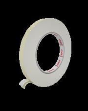 <b> 2P3100 Pianka biała PE dwustronnie klejąca gr.1mm 12mm x 50m </b>