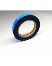 <b>2P1112 Pianka czarna PE dwustronnie klejąca gr. 1 mm 50mm x 5m<b>