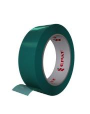<b>1F4400 Taśma maskująca zielona PET 0.08mm 35mm x 66m</b>