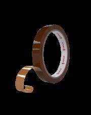 <b>1I4700 Taśma jednostronnie klejąca poliamidowa 15mm x 33m</b>
