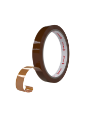 <b>1I4700 Taśma jednostronnie klejąca poliamidowa 30mm x 33m</b>