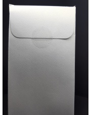 <b>F1110 Kółeczka 1-str klejące foliowe transparentne z perforacją Y fi 25mm 3000 szt/rolka</b>