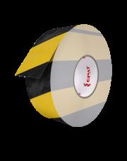<b>1I1706 Taśma antypoślizgowa żółto/czarna 25mm x 18m</b>