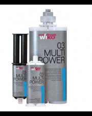 <b>MP3.S25 MULTI POWER 3 strzykawka podwójna 25 ml</b>