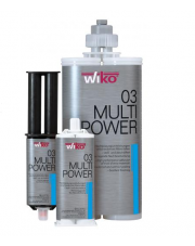<b>MP3.K50 MULTI POWER 3 podwójny kartusz 50 ml</b>