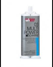 <b>MPS.K50 MULTI POWER 3 czarny podwójny kartusz 50 ml</b>