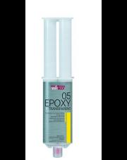 <b>EPOT5.S25 EPOXY TRANSPARENT 5 strzykawka podwójna 25 ml</b>