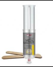 <b>EMM.S25 METAL MASTER strzykawka podwójna 25 ml</b>