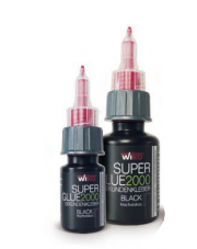 <b>SGB2000.F20 SUPER GLUE 2000 BLACK Butelka 20 g</b>