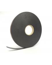 <b>1I7100 Taśma magnetyczna premium z klejem gr.1,5mm 12.7mm x 30m</b>