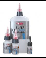 <b>SG1200.F50 SUPER GLUE 1200 Butelka 50 g</b>