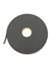 <b>1P1132 Taśma piankowa PE 1-str klejąca antracyt gr. 3mm 19mm x 30m</b>
